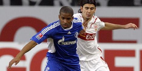 Farfan voorkomt bekeruitschakeling Schalke