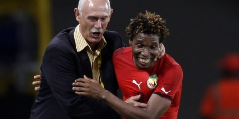 Mart Nooij ontslagen als bondscoach Tanzania