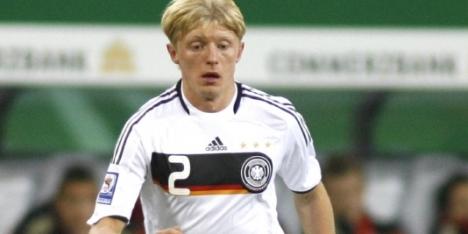 Verdediger Beck laatste afvaller in Duitse selectie