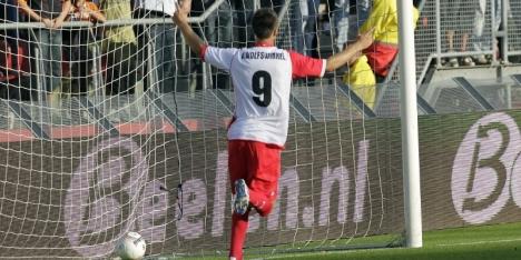 FC Utrecht op drempel derde EL-voorronde