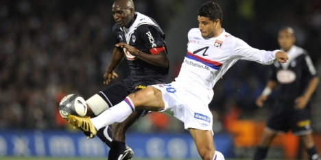 Ederson transfervrij van Lyon naar Lazio