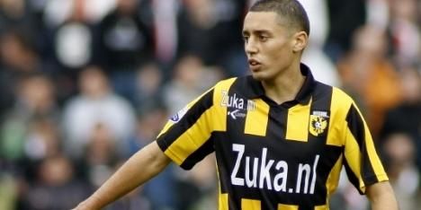Aissati staat voor terugkeer naar Turkse Süper Lig