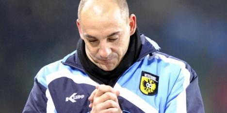 Voormalig Vitesse-coach Ferrer tekent bij Cordoba