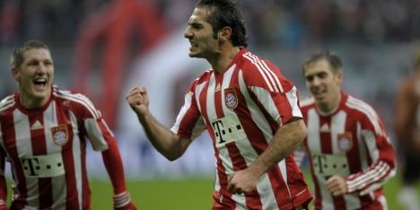 Galatasaray plukt Altintop weg bij Real Madrid