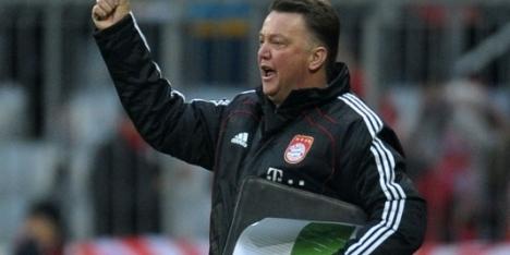 Bayern na 3-5 nu met 3-6 langs Stuttgart