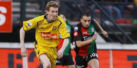 Twee Belgische verdedigers naar VVV