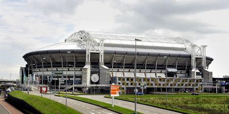 'Zoon Paul Ince had al contact over voorcontract bij Ajax'