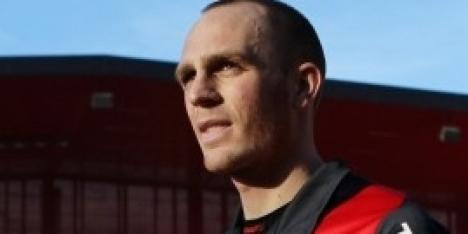 Almere City strikt transfervrije Keller