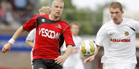 'MVV bijna rond met Spartaan Veldmate'