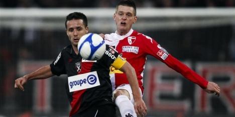 Goal Dingsdag niet genoeg voor FC Sion