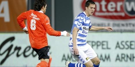 Zwolle wil Aafjes en Ketting de deur uit doen