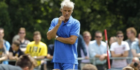Ibarra vraagteken bij Vitesse voor 'ADO'