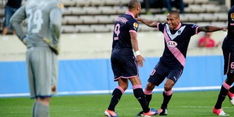Newcastle haalt met Gouffran weer Fransman