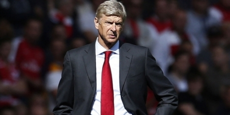"""Recordhouder Wenger: """"Trots op zesde eindzege"""""""