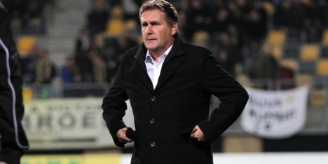 NAC Breda haalt clubman Lokhoff officieel terug als TD