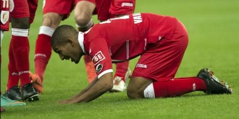 Standard Luik raakt wederom een sterkhouder kwijt