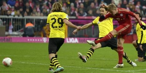Kroos hervat looptraining bij Bayern München