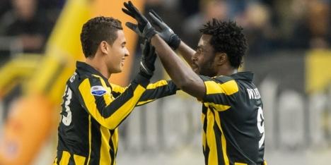 Vitesse legt Hengelman tot einde seizoen vast