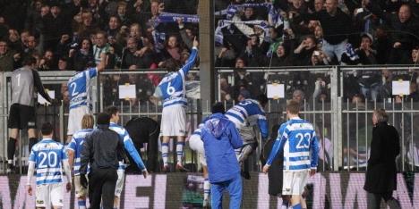 PEC Zwolle haalt ook Pool en IJslander binnen