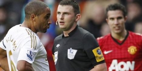 Captain Williams nog vier jaar bij Swansea City