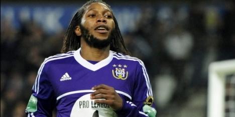 """Mbokani heeft het gehad bij Dinamo Kiev: """"Wil hier weg"""""""