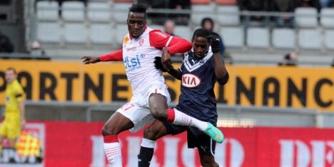 Franse verdediger Haïdara naar Newcastle