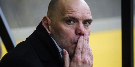 Doelman Hengelman vist naast contract in Tilburg