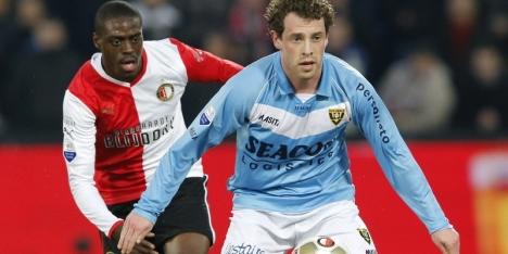 Maguire terug op oude nest bij FC Den Bosch