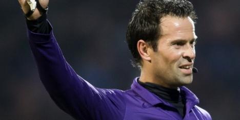 Nederlandse arbiters actief in Europa League