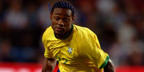 Vagner Love verhuist tijdelijk naar Flamengo