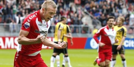 'Vd Hoorn snel rond met Utrecht; Van Bergen staat voor transfer'