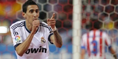 Real Madrid alsnog langs derdeklasser