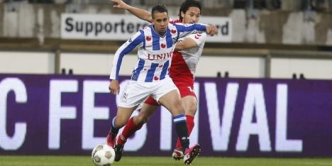 Oud-Heerenveen-speler El Ghanassy krijgt jaar celstraf