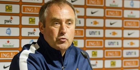 Voetbalsters Oranje treffen Schotland of Oekraïne