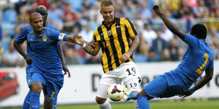 Vitesse verkoopt overbodige Pedersen aan SK Brann