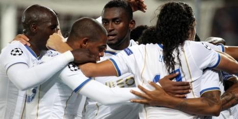 Porto legt met verdiende zege beslag op tweede plaats