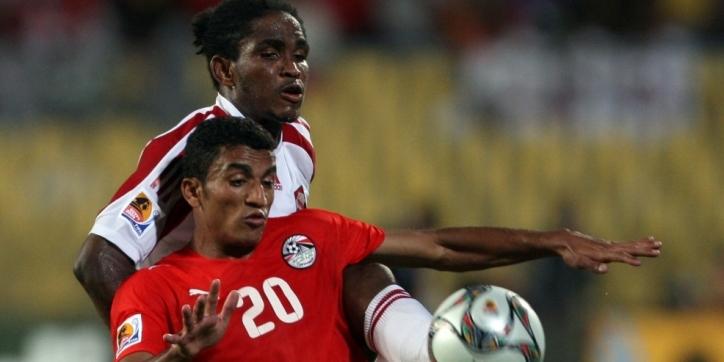 Ook recordhouder Egypte sneuvelt in Afrika Cup-kwalificatie