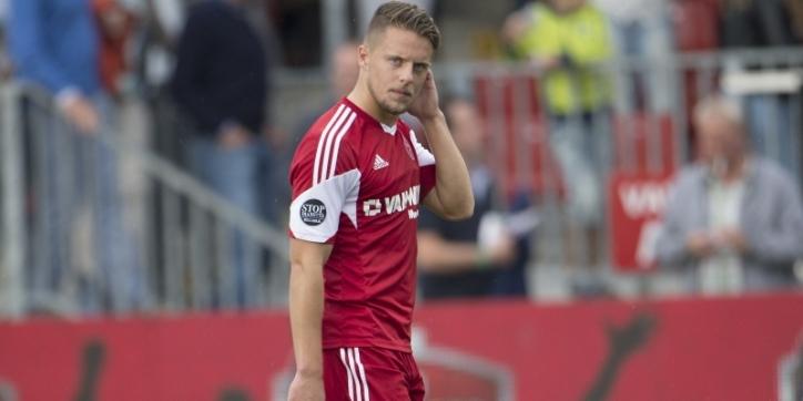 Almere City neemt afscheid van oud-PSV'er