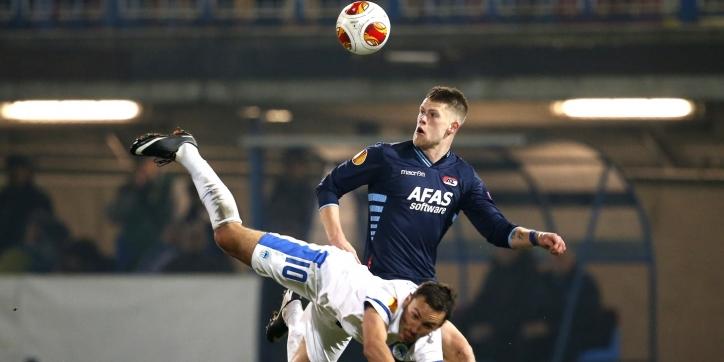 Gudmundsson vervolgt carrière in Engelse Championship