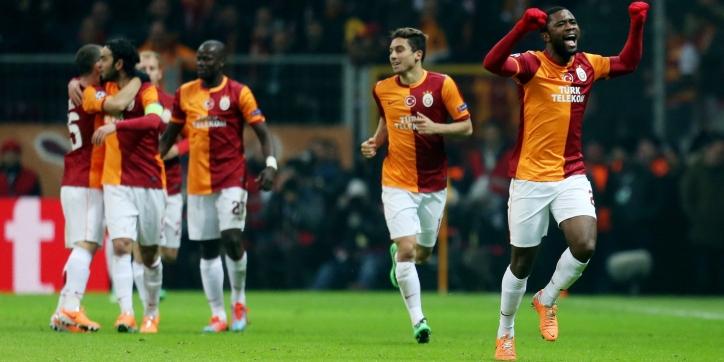 Galatasaray stelt CL-deelname veilig met zege op slotdag