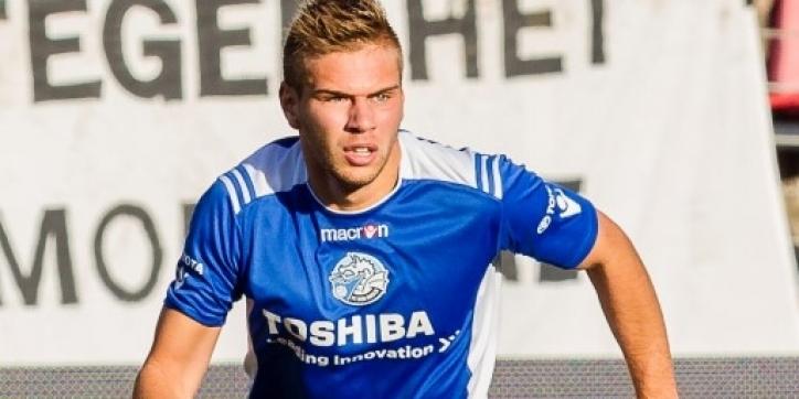 Van Beers (21) van Jupiler League naar hoofdklasse