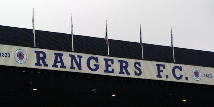 Strachan roept talent van tweedeklasser Rangers op