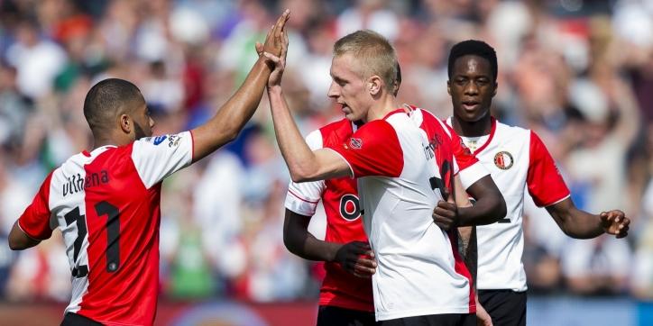 Europese prestaties van groot belang voor Feyenoord