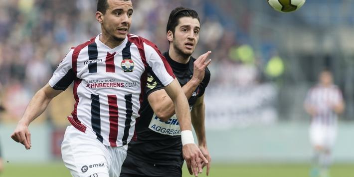 Kulhan maakt promotie binnen Jupiler League