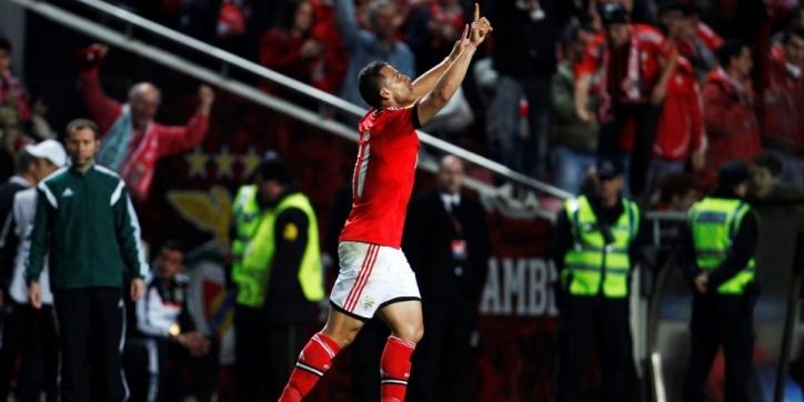 Uittocht Benfica duurt voort: Rodrigo naar Valencia