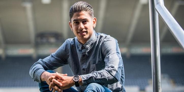 Newcastle United plukt Ayoze weg bij Tenerife