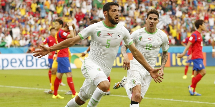 Algerije kiest Fransman Gourcuff als bondscoach