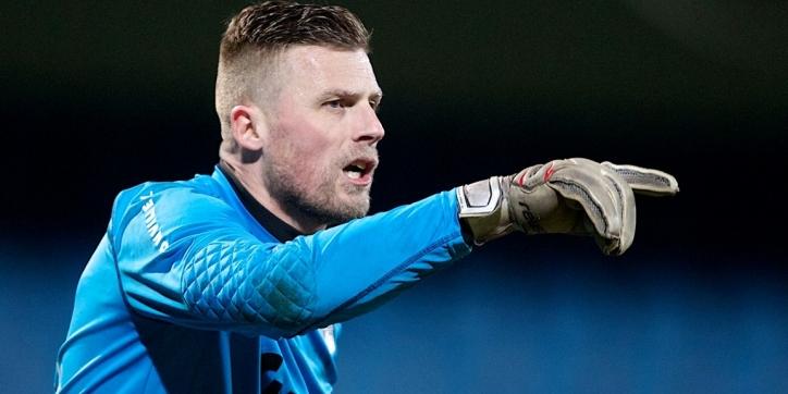 FC Groningen licht optie in contract Van der Vlag