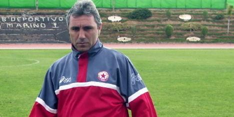 Stoichkov nieuwe voorzitter CSKA Sofia