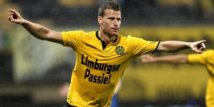 Höcher kiest voor tweede periode bij Helmond Sport